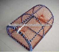 Hot sale Collapsible shrimp trap lobster trap net