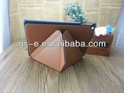 For New iPad Air Case,Transformer Folding Smart Cover Case For iPad Air iPad 5