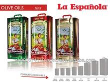 Acesur Spain Extra Virgin Olive Oil