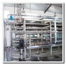 UHT Plate Type Batch Sterilizer,Milk&Juice pasteurizer