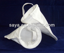high filtering teabag filter paper with light weight and lower running cost
