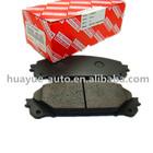 for toyota Lexus RX350 RX270 RX400H 04465-0E010 04465-48160 04465-48150