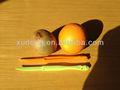orange éplucheur