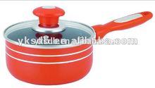 Best Cooking Pans and Pots Set-- Non Stick Saucepan