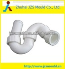 Plastic injection PVC pipe molds China factory