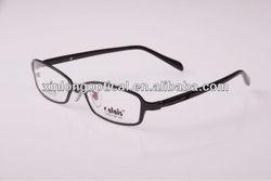 2014 fashion full rim glasses,titanium frame glasses