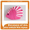 High speed fish Shape USB Drive 1gb , pvc usb flash disk