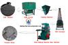 China product automatic machines CLC brick making machine