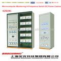 Gzd( w) distribuição de energia cc caixa de interruptor