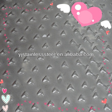 Sell checkered stainless steel sheet 304 cold rolled plate