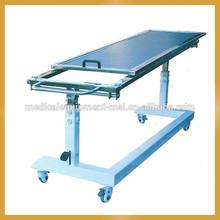 Cheap medical X-ray table MSLXR06