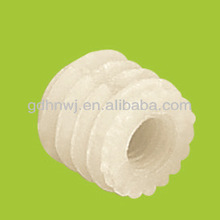 hot sale furniture connecting nuts embeded PA nut (N3511) with high quality