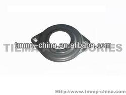 TMMP PGT103[C19] Motorcycle L.crankshaft oil seal metal cover [MT-0424-3001A2],high quality