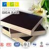 GIGA hot press good quality 18mm film faced plywood price
