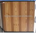sin pulir 600x600 de madera sombra del azulejo