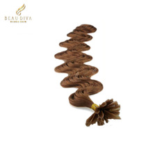 Best selling straight body wave 100% brazilian/peruvian human remy hair