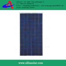 High efficiency 250w good sale cheap A-grade 250w solar power panel