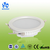8 inch white 6000k 2000lm 24w downlights led hole size 200mm