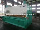 Steel Shear Machine