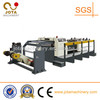 Automatic Rotary High Speed Large Paper Roll Sheeter Machine, Precision Crosscutting Machine, Roll to Sheet Cutting Machine