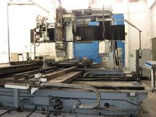 Tipo pórtico centro de mecanizado HITACHI SEIKI tipo VE 23 - 30