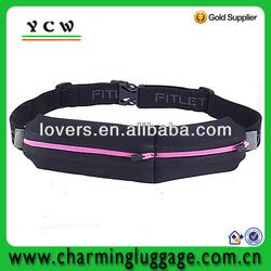 sport running waist bag