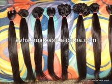 alibaba express virgin 100% human indian hair 20 inch human hair weave extension