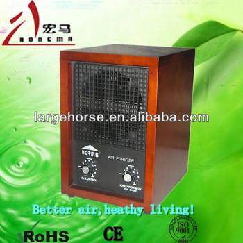Negative ion air purifier/mini air purifier/active carbon filter