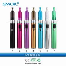 2013-2015 Hottest SMOK SID rainbow smoke e cigarette Variable Voltage & wattage