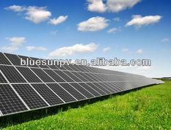 CE TUV IEC UL certificated best price solar panel 20000w