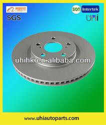 Auto brake disk/ disc 43512-42050 for toyota car