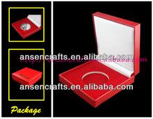 gift box for souvenir coins,paper box