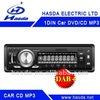Detachable LCD Monitor Panel DAB Radio CD MP3 player in China Hasda H-5888
