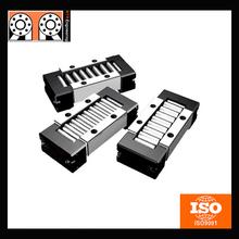 High Precision Linear Guide Rail Block for Roller Guide Block GZD20*70