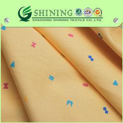 Textiles/Fabrics 100% cotton poplin printed fabric