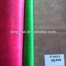 PU/Synthetic shoe upper leather (Cuero sintetico para calzado)