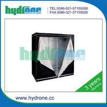 Mylar Portable Hydroponic Grow box