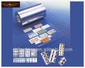 Caliente venta de buena calidad del pvc tablero/panel de pvc/la hoja del pvc