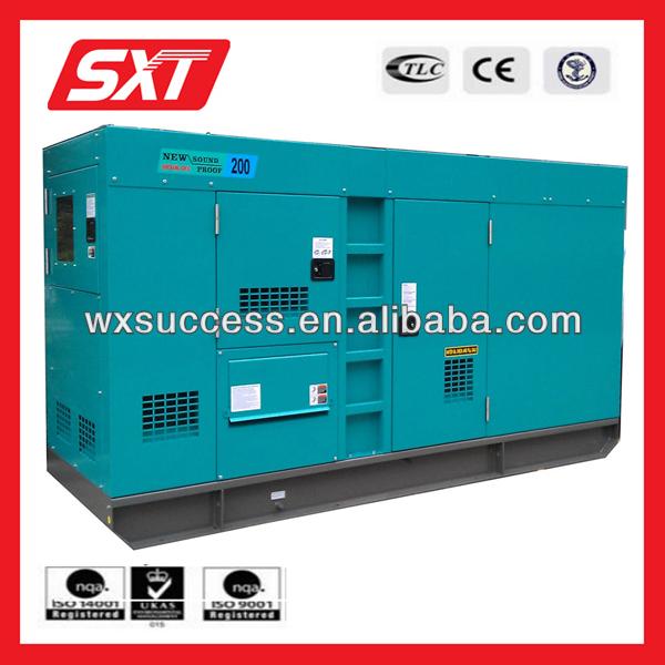 Generator Power Power Max Generator Diesel