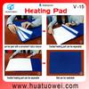 hot selling Waterproof Heating pad pet dog pad V-15