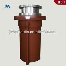 Tailgate hydraulic cylinder