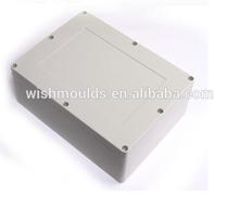 320*240*110mm ip65 Waterproof abs plastic enclosure manufacturers