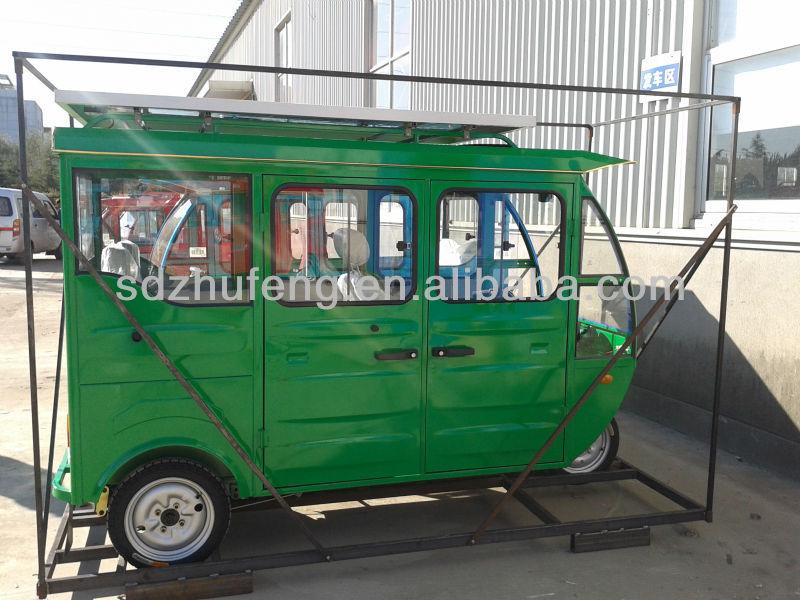 1000watt dc rickshaw for passenger seat