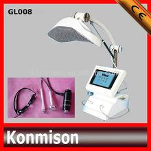 Photon light/galvanic/laser led acne treatments
