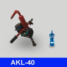 China drilling machine, AKL-40 drilling fluids testing equipment