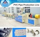 PVC Pipe Machine Double Screw Extruder