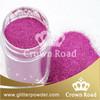 1/128 peach glitter powder for eyeshadow cosmetic