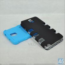 Funny Fish Pattern 3D case for Samusng Galaxy Note 3 P-SAMN9000HCSO007