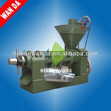 Wanda marque de haute qualité et le plus bas prix colza moulin à huile