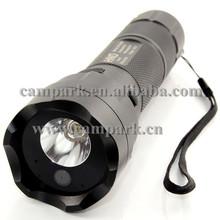 Video,picture,voice REC, speaker,U disk multifunction digital flashlight camera with MP3